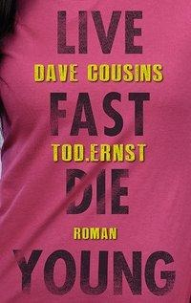 Tod.Ernst - Dave Cousins