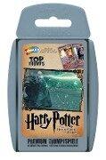 Top Trumps Harry Potter und die Heiligtümer des Todes 2 -