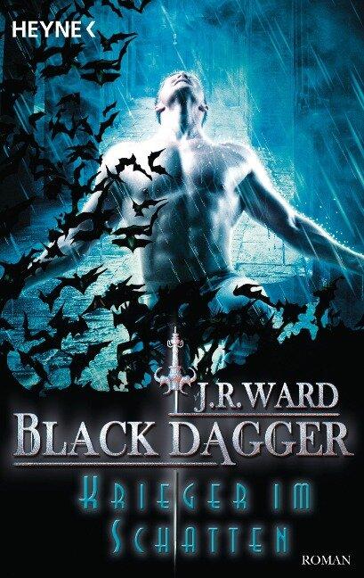 Krieger im Schatten - J. R. Ward