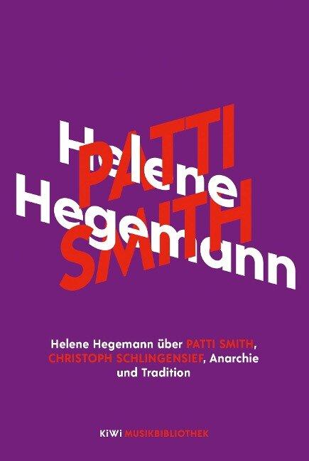 Helene Hegemann über Patti Smith, Christoph Schlingensief, Anarchie und Tradition - Helene Hegemann