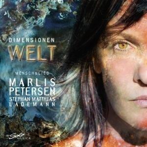 Dimensionen - World - Marlis Petersen