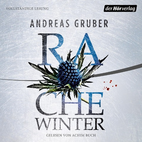 Rachewinter - Andreas Gruber