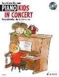 Piano Kids in Concert - Hans-Günter Heumann