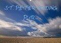 ST. PETER-ORDING PURistisch (Wandkalender 2018 DIN A2 quer) - Markus G. Leitl