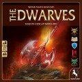 The Dwarves Base Game -