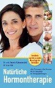 Natürliche Hormontherapie - Anne Hild, Annelie Scheuernstuhl