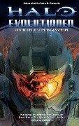 Halo Evolutionen - Karen Traviss, Eric Nylund, Tobias Buckell