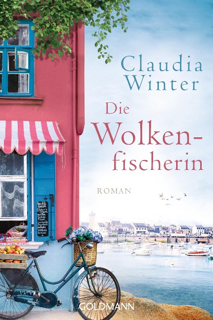 Die Wolkenfischerin - Claudia Winter