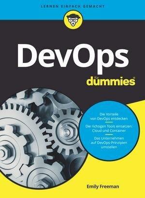 DevOps für Dummies - Emily Freeman