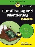 Buchführung und Bilanzierung für Dummies Jubiläumsausgabe - Michael Griga, Raymund Krauleidis
