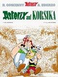 Asterix 20: Asterix auf Korsika - René Goscinny, Albert Uderzo