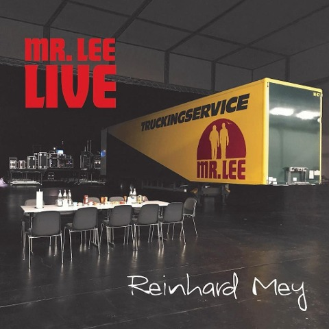Mr. Lee - Live - Reinhard Mey