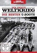 Der Zweite Weltkrieg-Die Besten U-Boote - Various