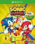Sonic Mania Plus (XBox ONE) -