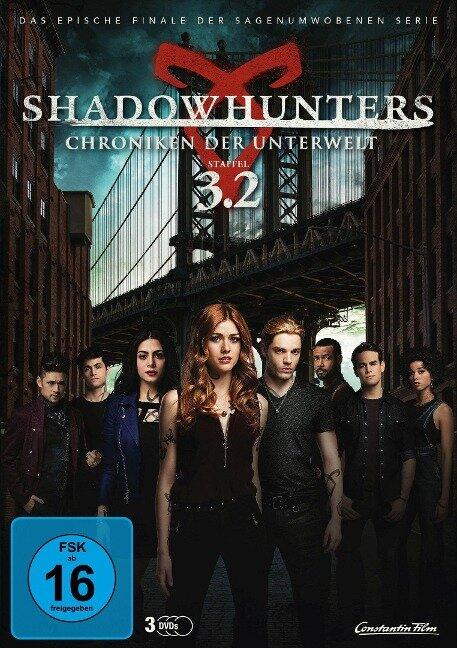 Shadowhunters - Staffel 3.2 -