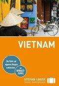 Stefan Loose Reiseführer Vietnam - Andrea Markand, Markus Markand