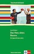 Das Herz eines Boxers - Lutz Hübner