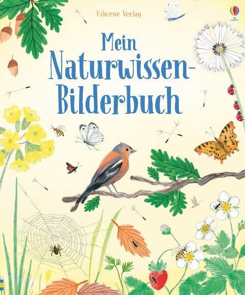 Mein Naturwissen-Bilderbuch