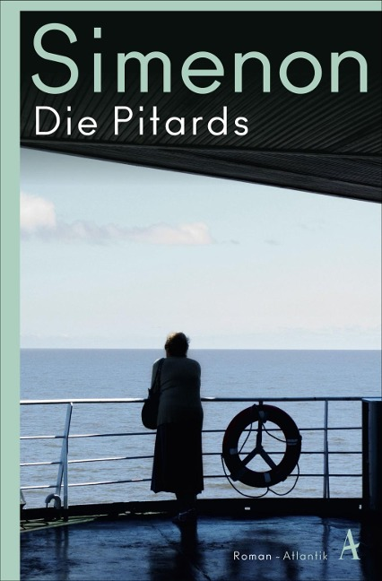 Die Pitards - Georges Simenon