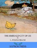 Emerald City of Oz - L. Frank Baum