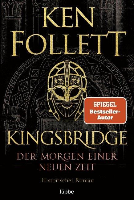 Kingsbridge - Der Morgen einer neuen Zeit - Ken Follett