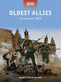 Oldest Allies - René Chartrand