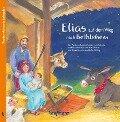 Elias auf dem Weg nach Bethlehem - Katia Simon