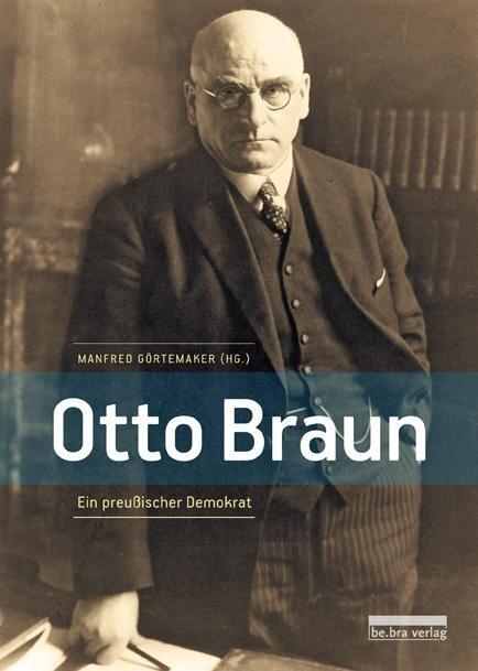 Otto Braun -