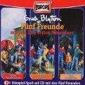 Fünf Freunde Box 01. Einsteigerbox. 3 CDs - Enid Blyton