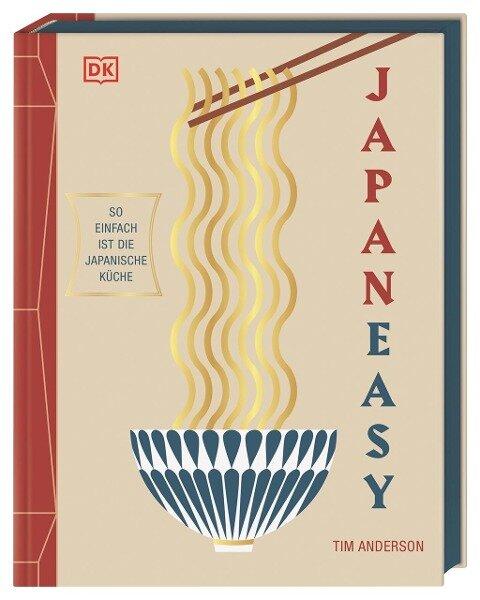 Japaneasy - Tim Anderson
