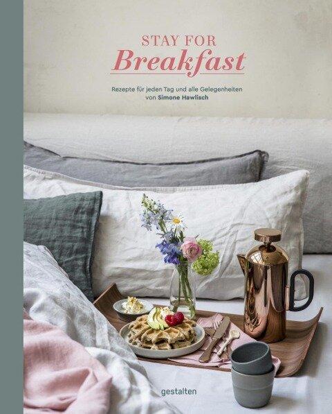 Stay For Breakfast -