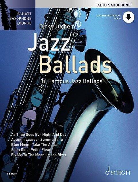 Jazz Ballads -