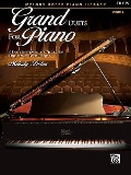 Grand Duets for Piano - Melody Bober