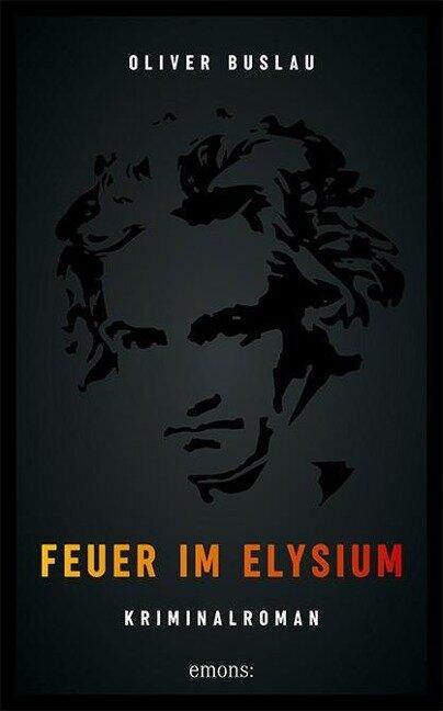 Feuer im Elysium - Oliver Buslau