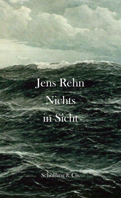 Nichts in Sicht - Jens Rehn