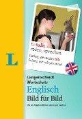 Langenscheidt Wortschatz Englisch Bild für Bild - Visueller Wortschatz -
