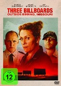 Three Billboards Outside Ebbing, Missouri -