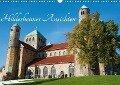 Hildesheimer Ansichten (Wandkalender 2019 DIN A3 quer) - Frauke Scholz