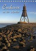 Cuxhaven (Tischkalender 2019 DIN A5 hoch) - Martina Berg