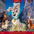 Disney - Susi und Strolch 2 - Dieter Koch, Marian Szymzczyk