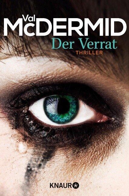 Der Verrat - Val McDermid
