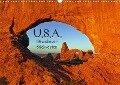 USA - Grandioser Südwesten (Wandkalender 2019 DIN A3 quer) - Michael Voß