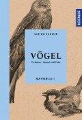 Vögel - Ulrich Schmid