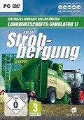 Landwirtschafts-Simulator 17 - AddOn Strohbergung -