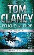 Pflicht und Ehre - Tom Clancy, Grant Blackwood