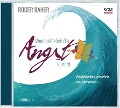 Wenn plötzlich die Angst kommt. MP3-CD - Roger Baker