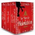 Ein Milliardär zu Weihnachten - 3 Romanzen - Emma M. Green, Rose M. Becker
