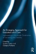 Emerging Approach for Education and Care -