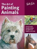 The Art of Painting Animals - Maury Aaseng, Lorraine Gray, Jason Morgan