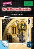 PONS Hörkrimi Deutsch - Der Mitternachtsmörder -